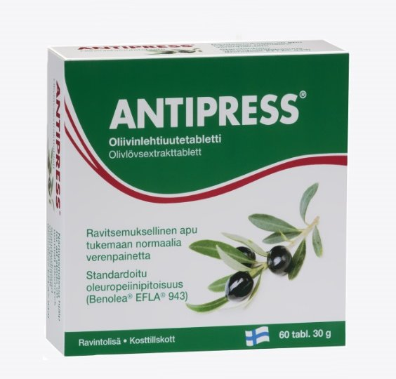 Antipress 60ab